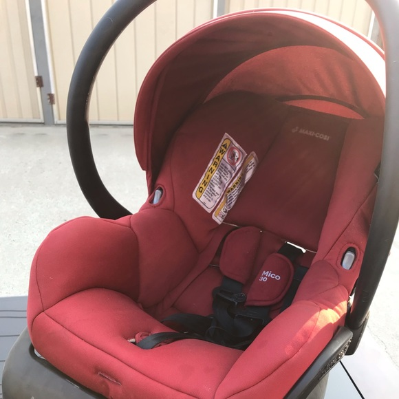Other | Maxi Cosi Car Seat | Poshmark